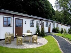 Glyn Uchaf Cottages Pet Friendly Holidays Conwy North Wales
